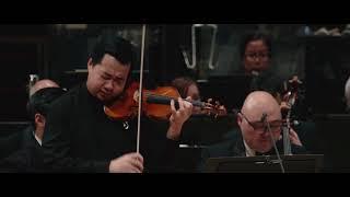 Tchaikovsky: Concerto in D Major for Violin & Orchestra / Ning Feng, violin