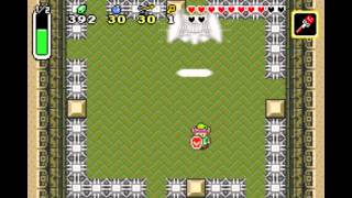 A Link to the Past Episode 18 - Like a Moth to a Fire Rod
