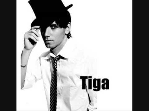 Tiga - Shoes  ( Mr.Oizo Remix )