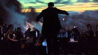 "Lords of the Sound ""Властелин колец"" The Lord of the Rings Soundtrack Orchestra"