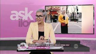iLook - Ask iLook: Outfit Untuk Hijabers Berbahu Kecil