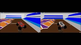 Roblox Monster Jam Youtube Series 3: Fargo Racing