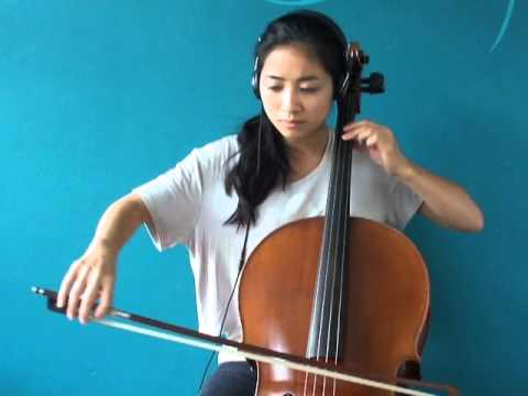 Lianne La Havas - Gone - Live in LA (with cello)
