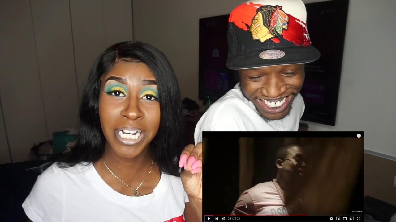 20b2bca43b2 Gucci Mane – I m Not Goin  (feat. Kevin Gates)  Official Music Video   REACTION