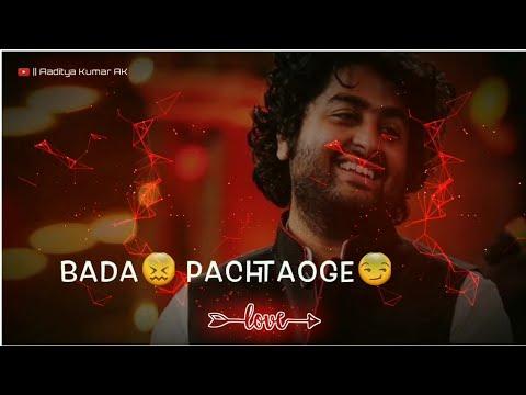 pachtaoge-song-status-|-arijit-singh-|-whatsapp-status-|-latest-2019-|-trending-status