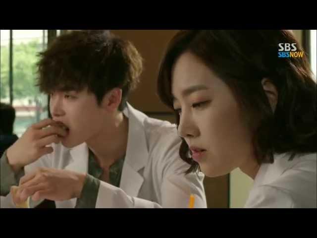 SBS [닥터이방인] – 나중에 재희씨 만나면 뭐라 그럴꺼야?