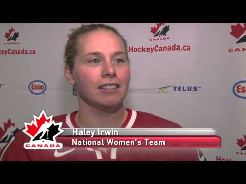 NWT post-game: CAN-CGYR -- Sept. 25