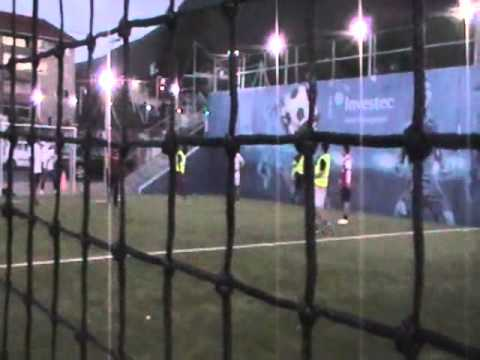 5v5-Footy-African Brothers-S01EP01