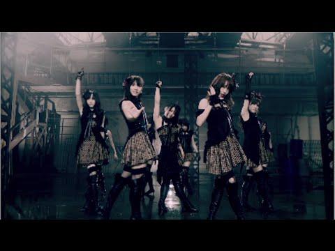 【MV full】 飛べないアゲハチョウ / AKB48 [公式]