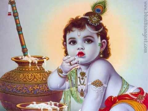 Vandana Ke Phool - Krishna Bhajan 1 - Mere Manmohan Man Basiya By Ritu Aggarwal