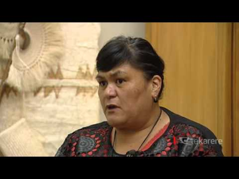 Māori MPs - What to expect in 2016
