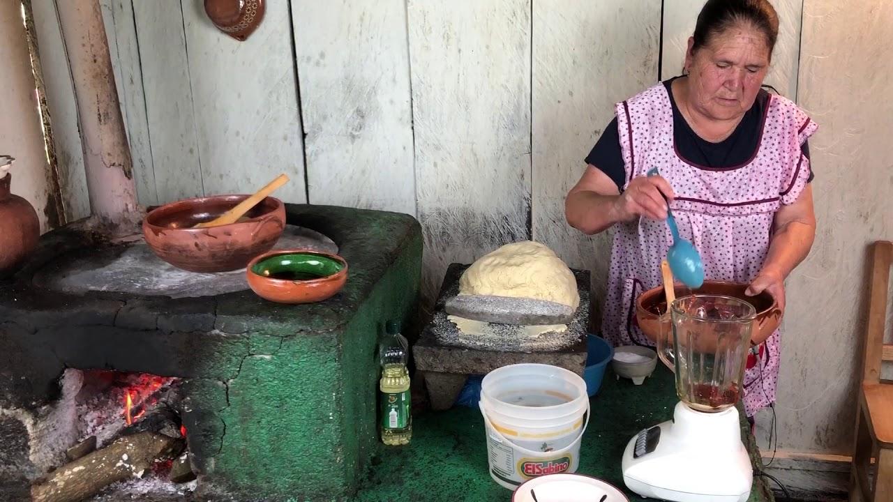 Pollito Enchilado De Mi Rancho A Tu Cocina Youtube
