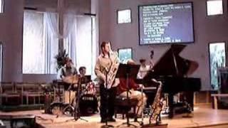 Kevin C. Funk Saxophone