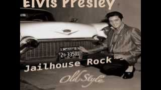 Jailhouse Rock Elvis Presley Rock - Rock
