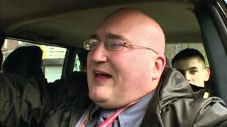 Очень британский гангстер - Trailer