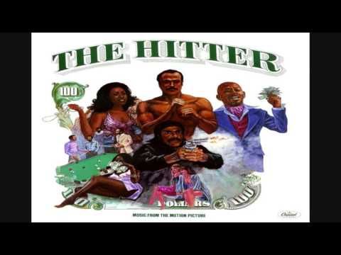 The Hitter Soundtrack 1977Various Artists