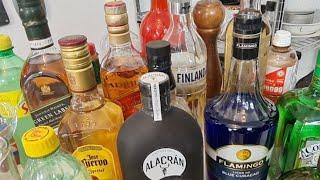 Bebidas Locas Para Celebrar Fin De Año | TOQUE Y SAZÓN