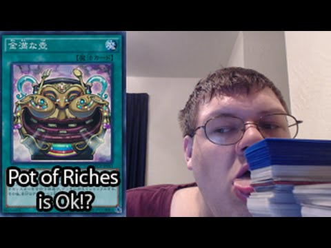 Pot Of Riches
