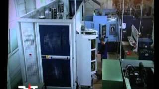 28-05-2011 Tg Flash Economia - Protagonisti del Tempo