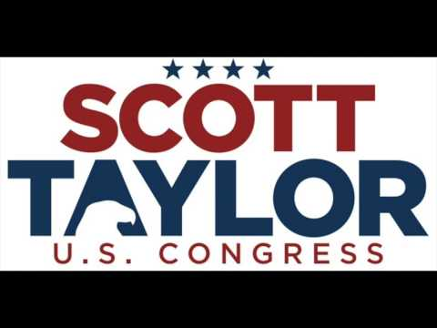 Scott Taylor Hampton Roads radio