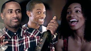 Side Dude Services ft. Spoken Reasons & Comedian JayMac #ADDSketch