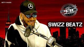 Video Swizz Beatz Talks J Cole Executive Producing New Album, Mac Miller + More! download MP3, 3GP, MP4, WEBM, AVI, FLV September 2018