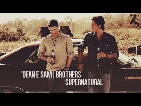 Dean e Sam | Brother (Supernatural)