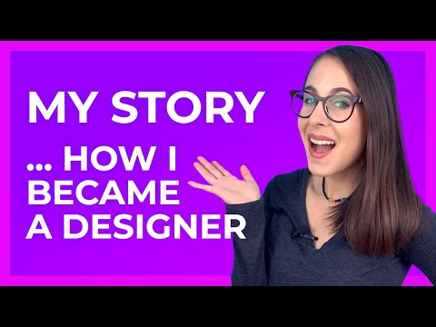 How I Became a UX Designer: My Story