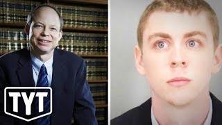 Judge RECALLED After Slap-On-The-Wrist Rape Sentence