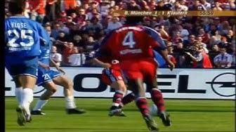 = Bundesliga Konferenz   33 Spieltag 12 05 2001=    Bundesliga 2000 2001    HD i