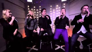 Club For Five - Reippahasti käypi askeleet (livenä Nova Stagella)