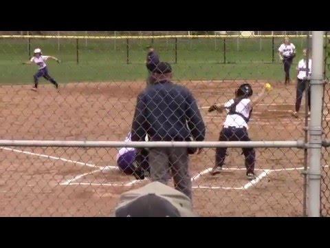 Softball: Shikellamy vs Shamokin