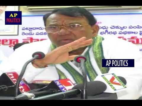 Minister Pocharam Inaugurate Development Works In Nizamabad   CM KCR   Schemes AP Politics
