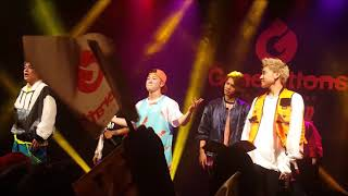 Gambar cover [Fancam] Hard Knock Days -SPEEDSTER World Tour 2017 (NY)