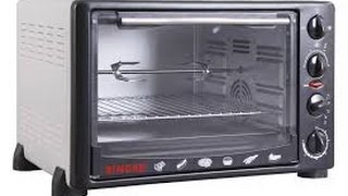 Electric Oven with Grill,OTG,Convection oven