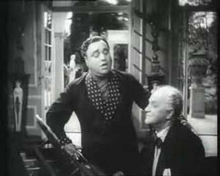 """Gigli sings""""Tu sei la vita mia-1936"""""""