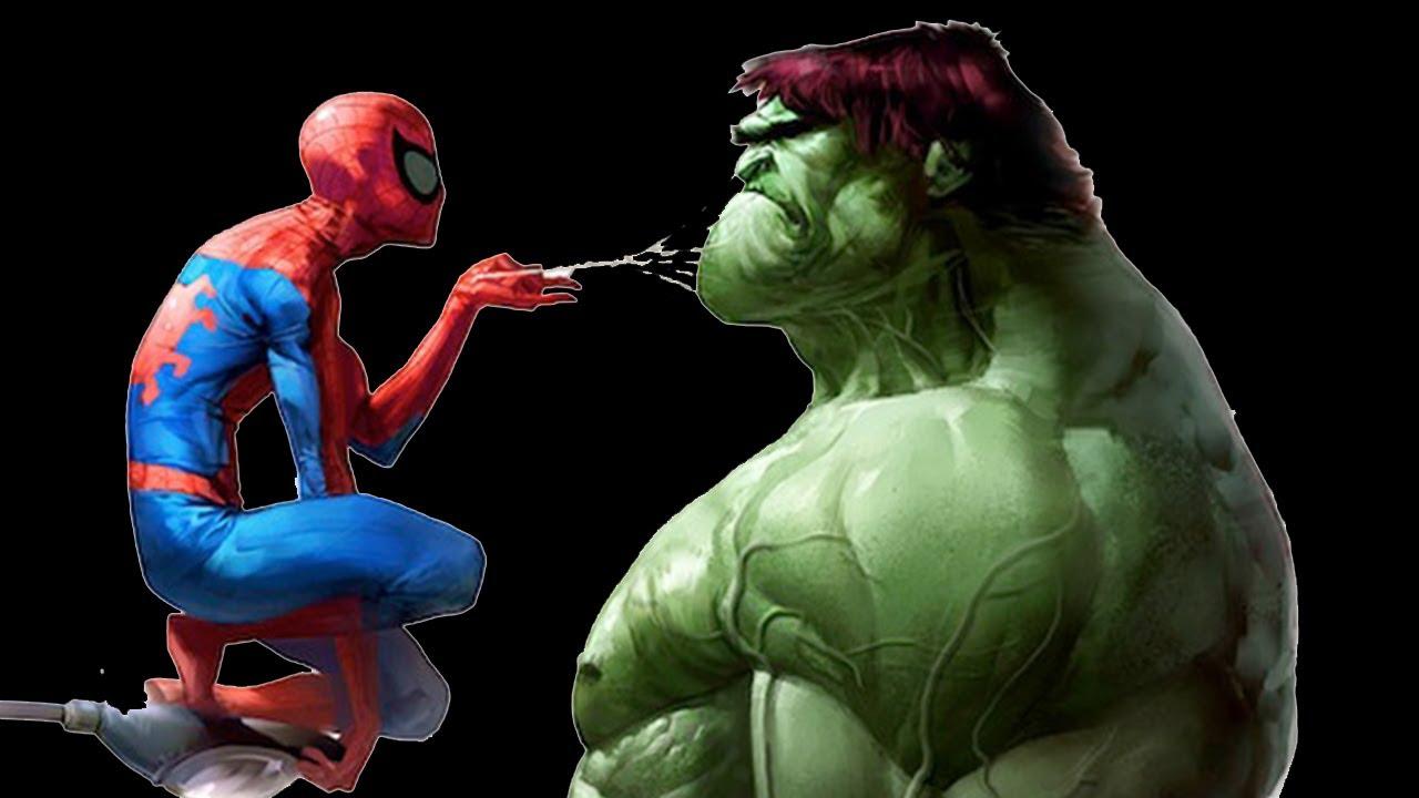 the amazing spiderman vs the incredible hulk spiderman vs hulk gta youtube