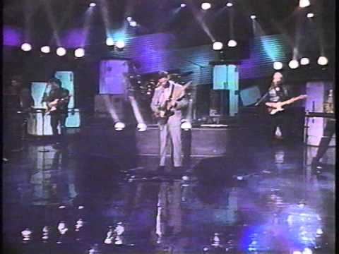 Steve Miller on The Arsenio Hall Show July 18 1989 Episode 141