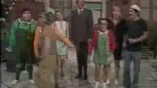 el chavo rockero super remix!!!