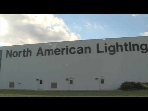 145 · Inside NAL Shoals AL ... & North American Lighting Overcomes Hurdles with Information ... azcodes.com