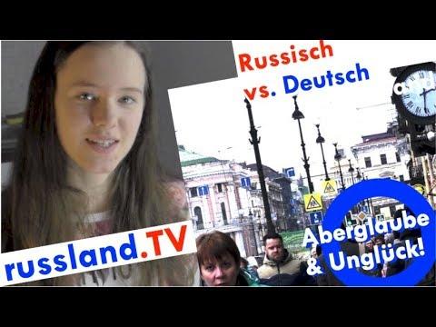 Russische Aberglaube böse omen und aberglaube in russland