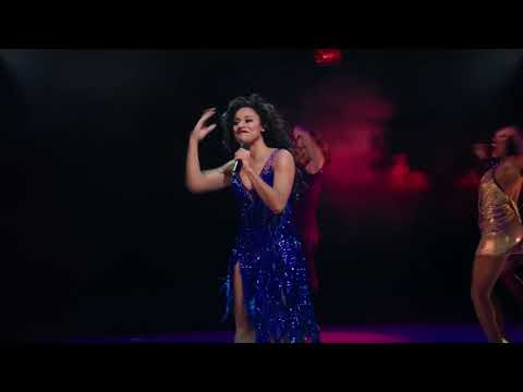 """ON STAGE: """"Hot Stuff"""" From Summer: The Donna Summer Musical"""