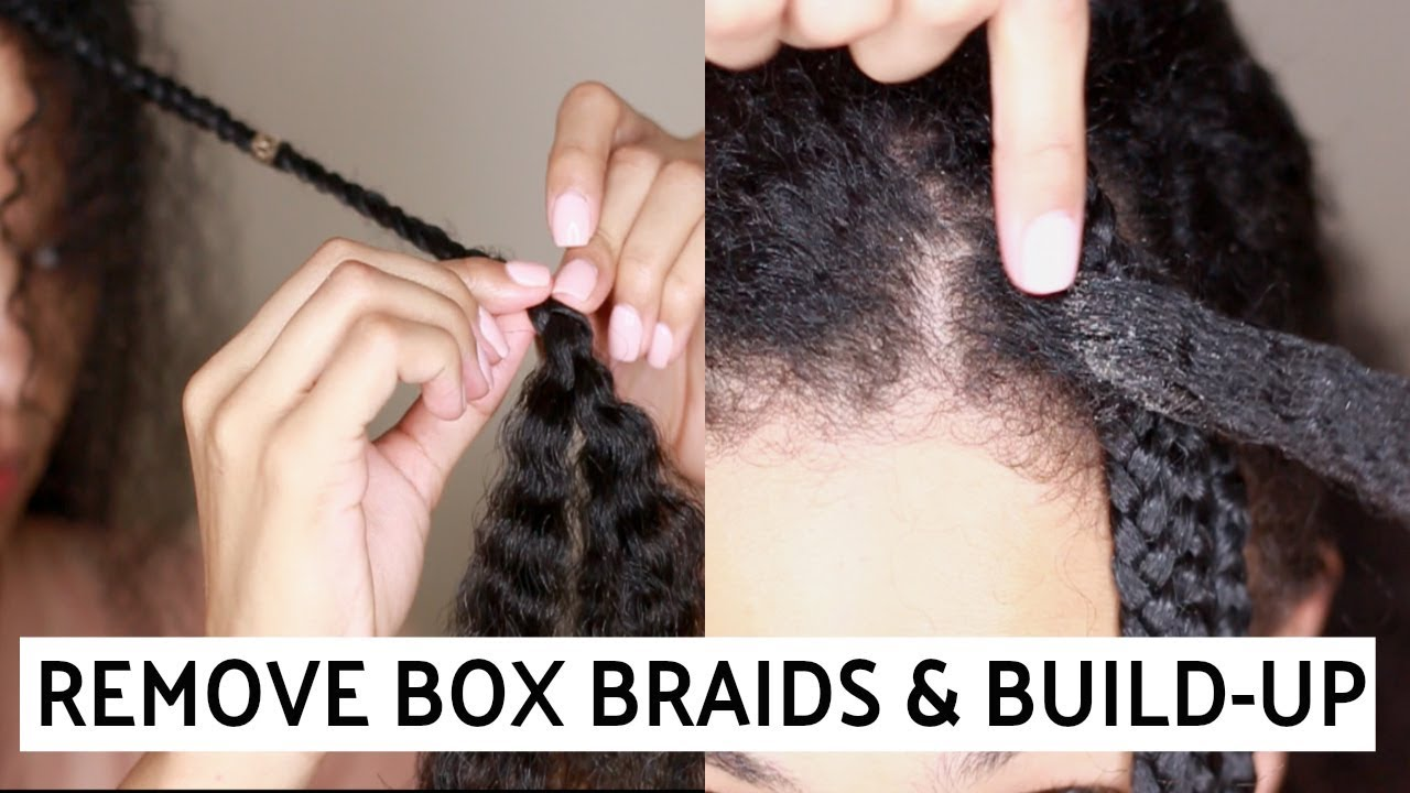 maxresdefault - How To Get Rid Of White Bulbs In Braids