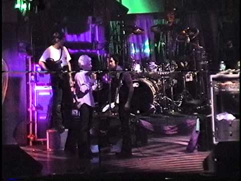 Jane's Addiction - (Soundcheck) Hammerstein Ballroom Nyc 10.31.97 001