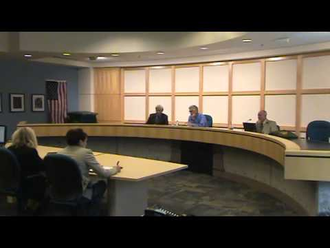 Albuquerque - City Attorney guts committee hearing.