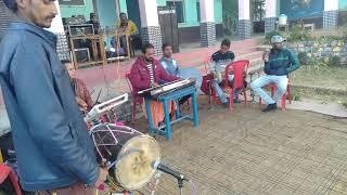 Badi sute Banja de dal by Simmu thakur live show 9906010165