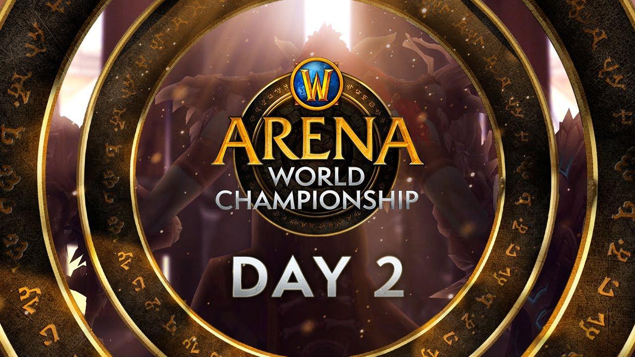 Download AWC SL Circuit Season 2 | Week 2 Day 2 | Full VOD