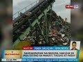 BT: Sandamakmak na basura, nakuha sa mga estero sa Makati, Taguig at Pasay