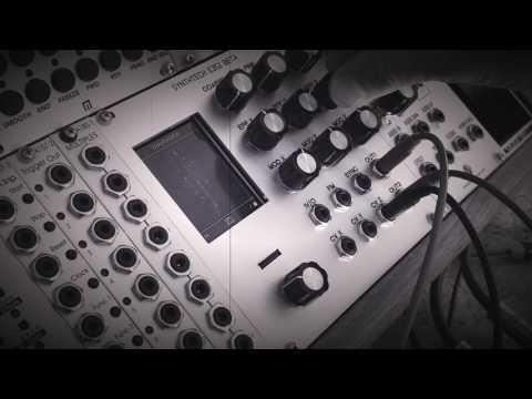 Justin Melland  Synthesis Technology E352 Beta 3
