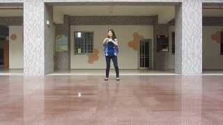 Bimbo Limbo 賓寶林波 - Single Line Dance